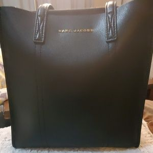 Marc Jacob's Leather Tote